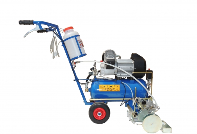 Signal Secur Prof / Sport - ROAD MARKING MACHINES